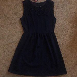 NWT Lace Detailed Dress